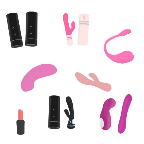 Long Distance Sex Toys